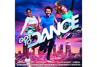 Various - Got To Dance - (CD)