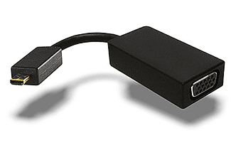 RAIDSONIC Icy Box Micro-HDMI - VGA-adapter