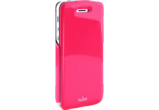 PURO PU-006304 VIP Flip Cover Apple iPhone 5, iPhone 5s Polyurethan Rosa