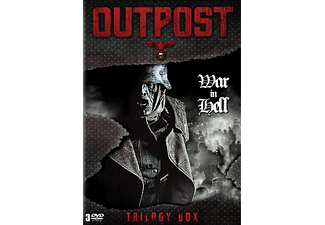 Outpost Trilogy Box | DVD