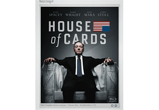 House Of Cards - Seizoen 1 | Blu-ray