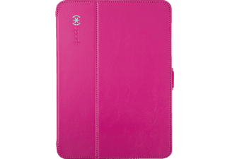 SPECK SPK-A2793 Hard Case StyleFolio, Bookcover, 10.1 Zoll, Galaxy Tab 4, Pink
