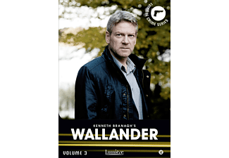 Wallander - Volume 3 | DVD