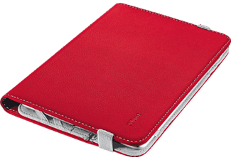 TRUST 19901, Bookcover, 8 Zoll, Universal, Rot