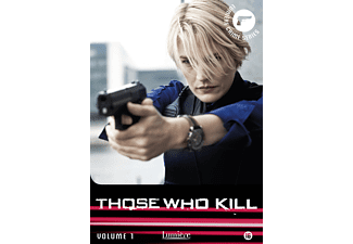 Those Who Kill - Volume 1 | DVD
