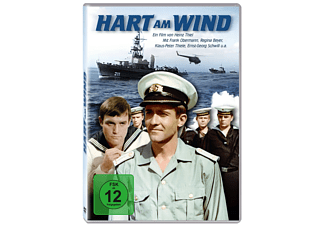 Hart am Wind [DVD]