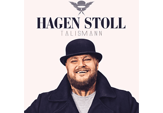 Hagen Stoll - Talismann (Ltd.Deluxe Edition) - (CD)
