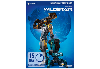 NGS Wildstar - 15 Days Game Card