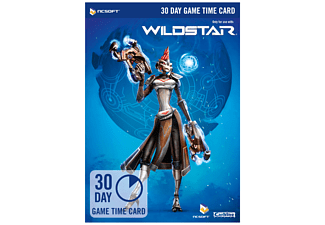 NGS Wildstar - 30 Days Game Card