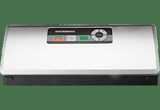 gastroback 46008 design vakuumierer plus folienschwei ger te folien kaufen bei saturn. Black Bedroom Furniture Sets. Home Design Ideas