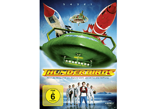 Thunderbirds - (DVD)