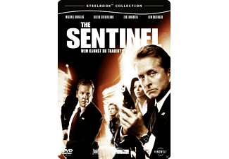 The Sentinel - Wem kannst du trauen? (Steel Edition Collection) [DVD]