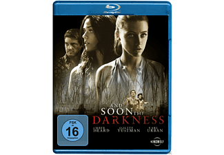 And Soon the Darkness - (Blu-ray)