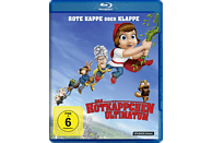 Das Rotkäppchen-Ultimatum - (Blu-ray)