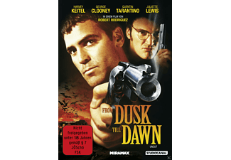 From Dusk Till Dawn [DVD]