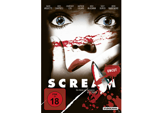 Scream - Schrei! [DVD]