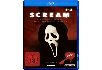 Scream Collection - (Blu-ray)