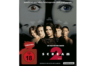 Scream 2 - Neuauflage - (Blu-ray)