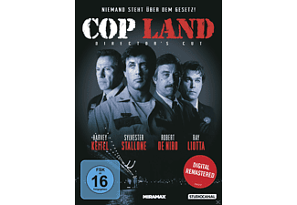 Cop Land (Director's Cut) [DVD]