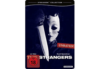 The Strangers (Steelbook Collection) - (DVD)