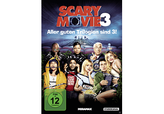Scary Movie 3.5 - (DVD)