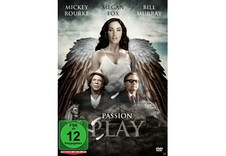 Passion Play - (DVD)