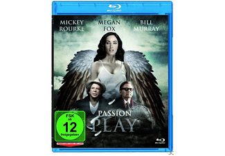 Passion Play - (Blu-ray)