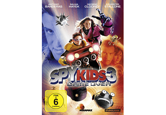 Spy Kids 3 - Game Over [DVD]