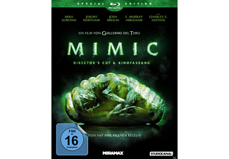 Mimic (Special Edition) - (Blu-ray)