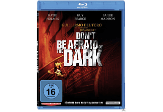 Don't be afraid of the Dark - (Blu-ray)