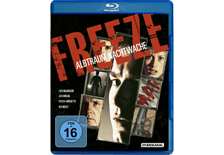 Freeze - Alptraum Nachtwache - (Blu-ray)