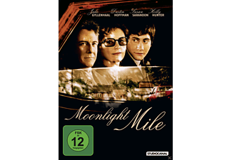 Moonlight Mile - (DVD)