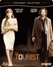 The Tourist (Steelbook Edition) [Blu-ray]