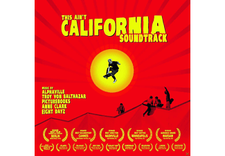 Various - This Ain't California Soundtrack [CD]