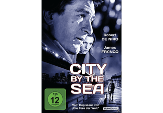 City by the Sea - (DVD)