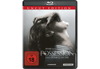 Possession - Das Dunkle in Dir / Uncut Edition - (Blu-ray)