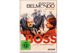 Der Boss [DVD]