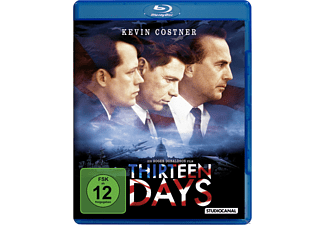 Thirteen Days - (Blu-ray)