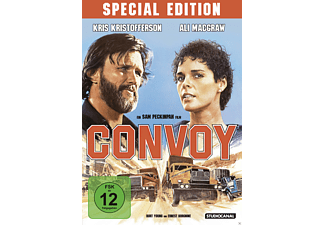Convoy / Digital Remastered / Special Edition - (DVD)