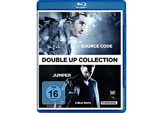 Source Code & Jumper / Double Up Collection - (Blu-ray)