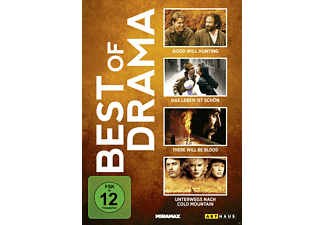 Best of Drama [DVD]