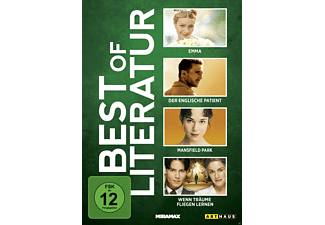 Best of Literatur [DVD]
