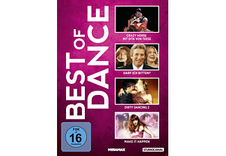 Best of Dance [DVD]