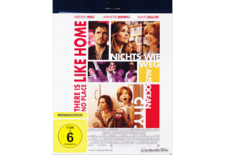 here Is No Place Like Home – Nichts wie weg aus Ocean City - (Blu-ray)