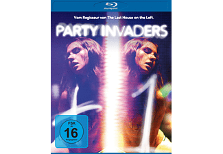 Party Invaders [Blu-ray]