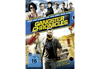 Gangster Chronicles [DVD]
