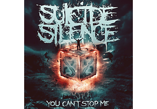 Suicide Silence - You Can't Stop Me - (Vinyl)