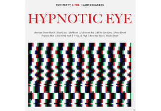 Tom Petty & The Heartbreakers - Hypnotic Eye [Vinyl]