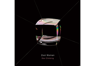 Zoot Woman - Star Climbing [CD]