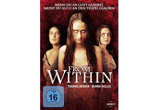 From Within [DVD]